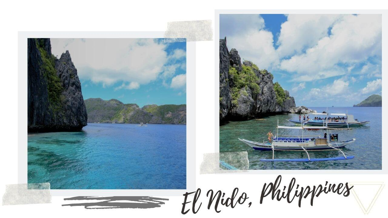 El Nido Travel Guide with I'm Jess Traveling