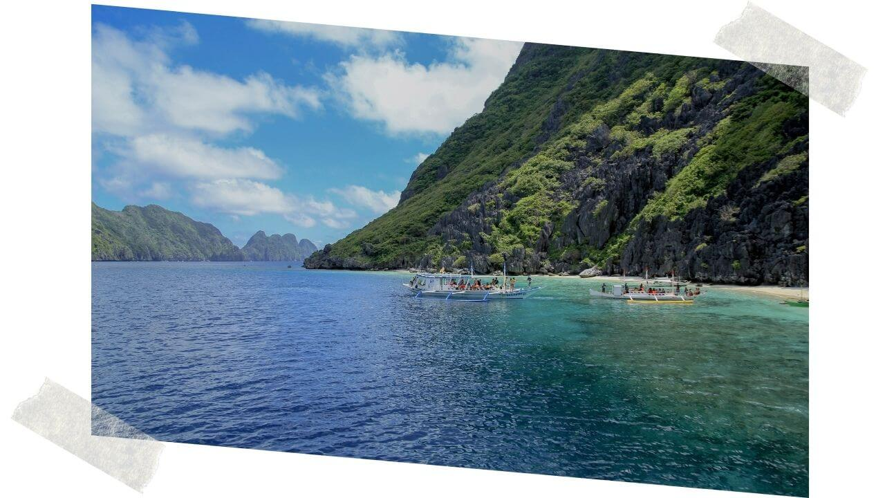Where to stay in El Nido Philippines