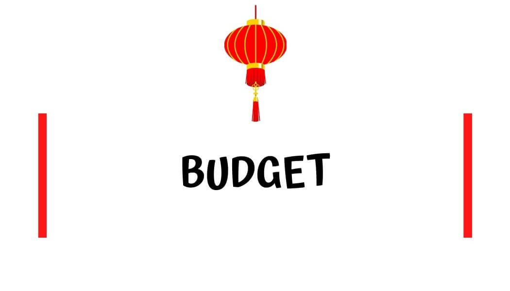 Budget Places to stay in Hangzhou