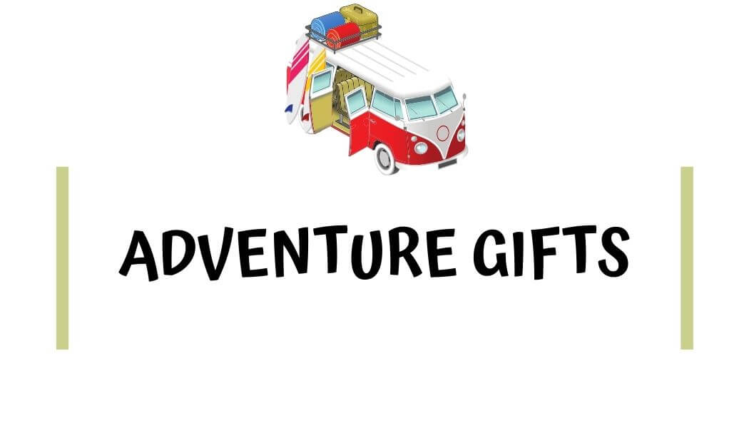Adventure gifts for girlfriends