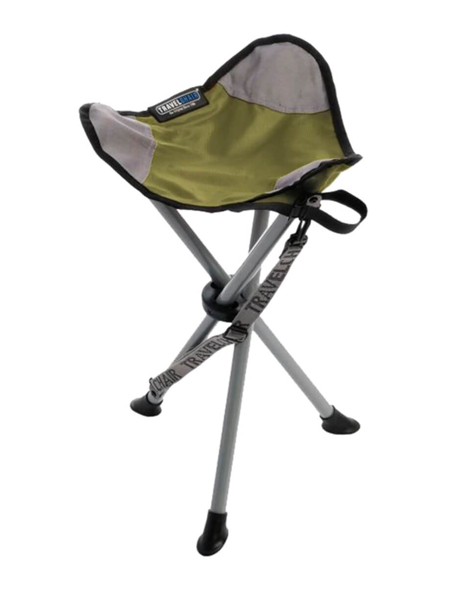 Foldable camping chair gift