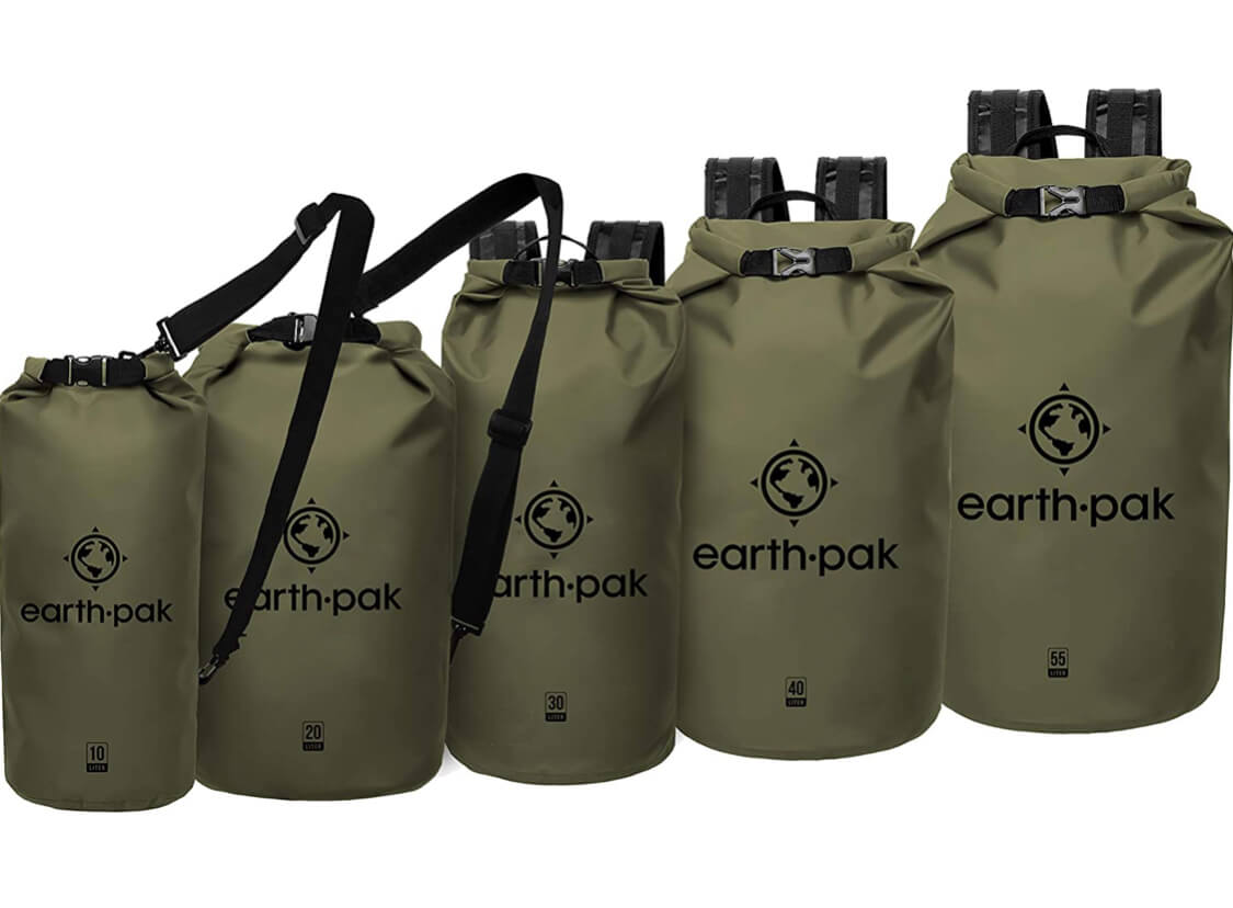Dry Bag gifts