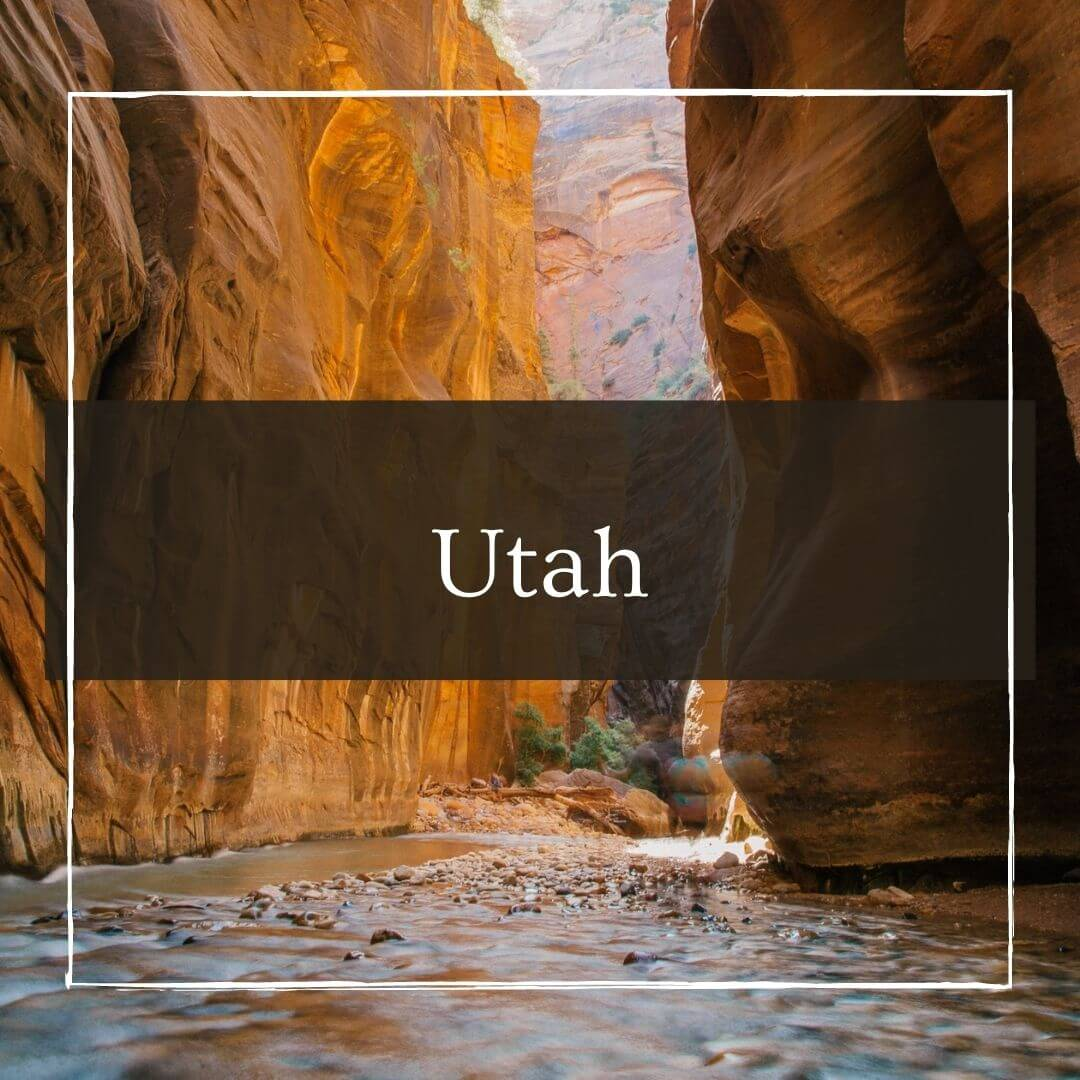 Utah Travel Guides with I'm Jess Traveling