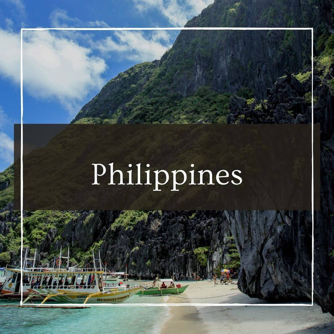 Philippines travel Guide with I'm Jess Traveling