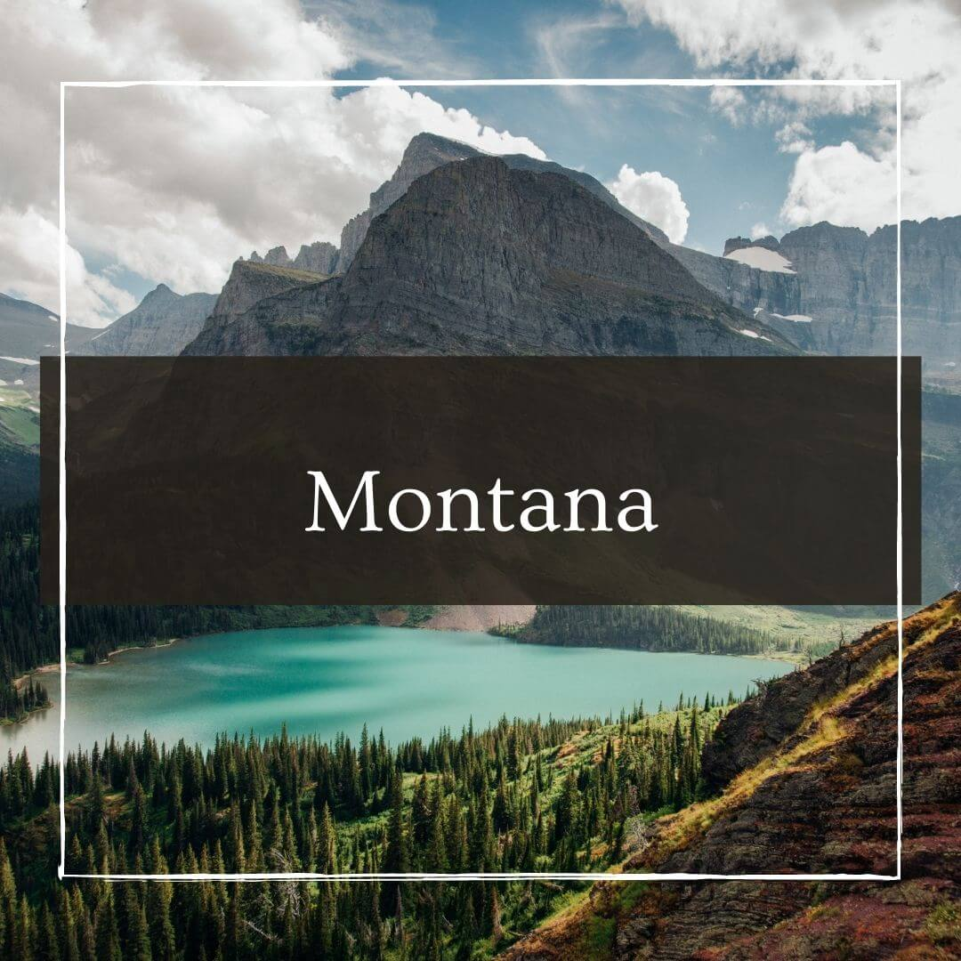 Montana Travel Guides with I'm Jess Traveling