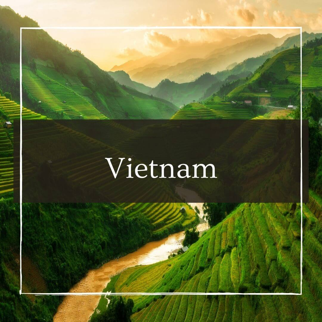 Vietnam Travel Guides with I'm Jess Traveling