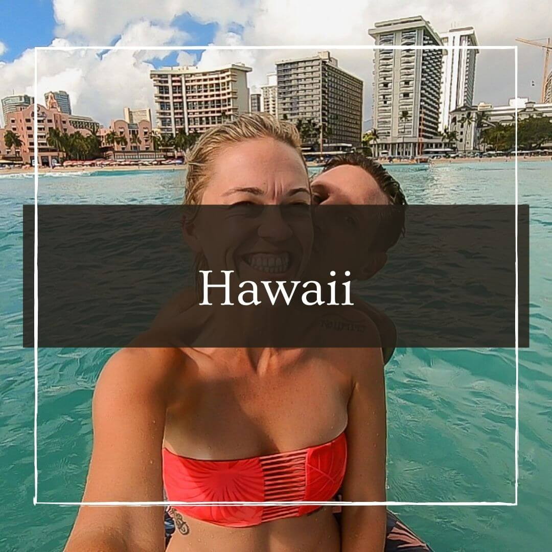 Hawaii Travel with I'm Jess Traveling